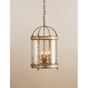 4 Light Corsica Lantern - Small