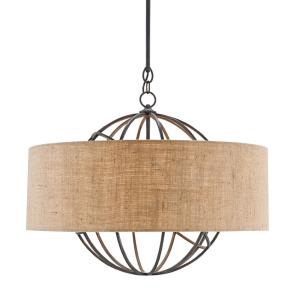 Millcroft - Four Light Chandelier