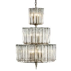 Bevilacqua - 12 Light Medium Chandelier