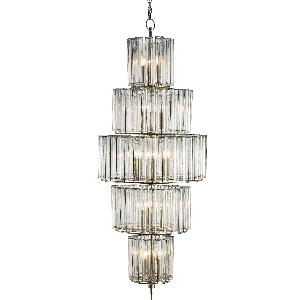 Bevilacqua - Eighteen Light Large Chandelier
