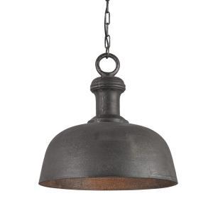 Timpano - 1 Light Large Pendant