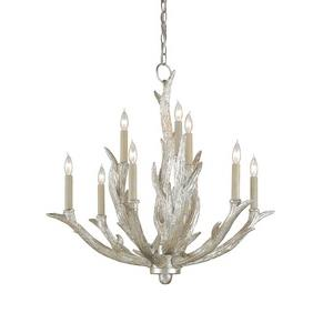 Haywood - Nine Light Chandelier