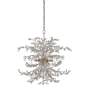 Tiara - Six Light Chandelier