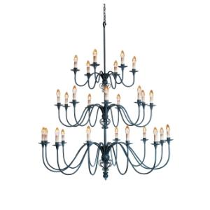 27 Light Titan Chandelier