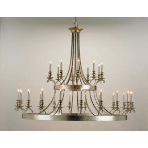 30 Light Lodestar Chandelier