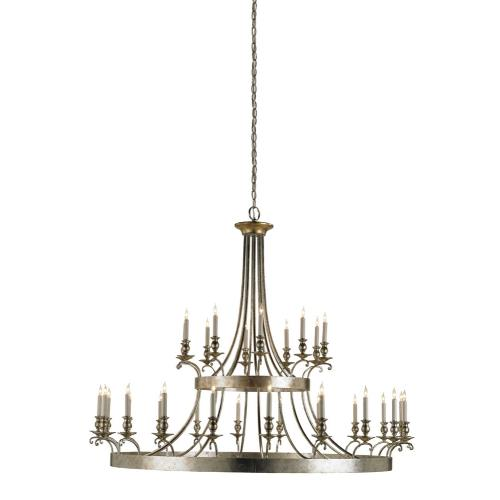 Currey and Company 9582 Lodestar - 30 Light Chandelier