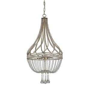Ingenue - Four Light Chandelier