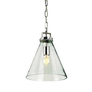 Vitrine - One Light Pendant