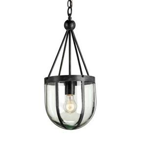 Clifton - 1 Light Pendant