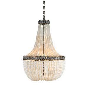 Hedy - Four Light Chandelier