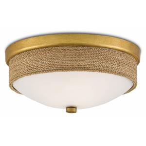 Hopkins - 2 Light Flush Mount