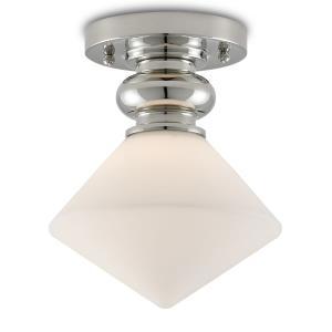 Rycroft - 1 Light Flush Mount