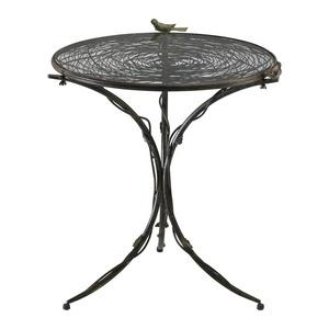 31 Inch Bird Bistro Table