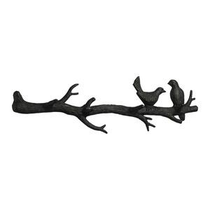 "30"" Bird Branch Coat Hook"