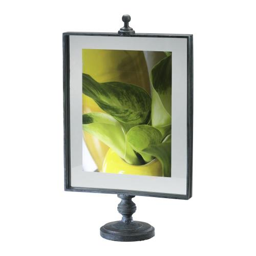 "Cyan lighting 01876 17"" Large Floating Frame"