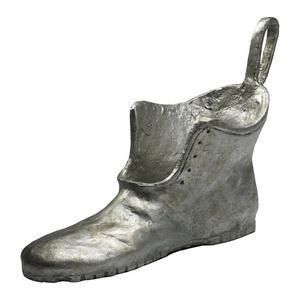 12 Inch Shoe Token