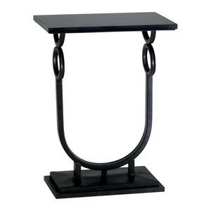 Rope - 24 Inch Side Table