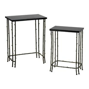 24 Inch Nesting Table