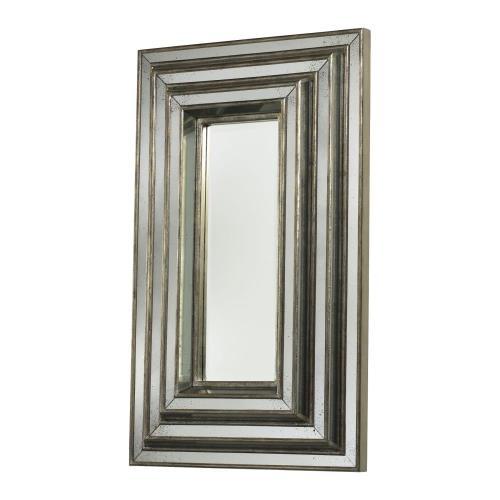 Cyan lighting 02094 Plaza - 40 Inch Rectangular Mirror