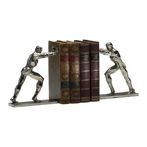8 Inch Iron Man Bookend - Set of 2