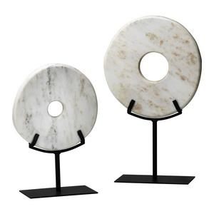 13 Inch Small Disk on Stand