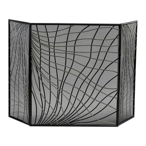 "Finley - 50"" Fire Screen"