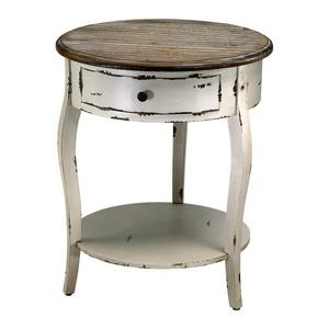 Abelard - 20 Inch Side Table
