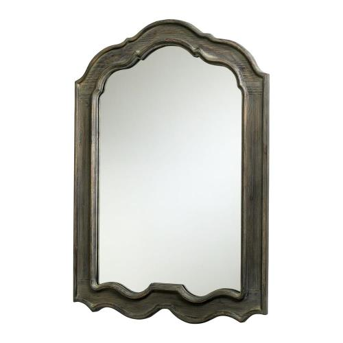 Cyan lighting 02478 Kathryn - Mirror - 28.5 Inches Wide by 39 Inches High
