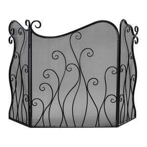 "Evalie - 31"" Fire Screen"