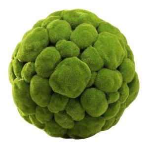 15 Inch Large Moss Sphere