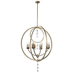 Emilia - Sixteen Light Chandelier