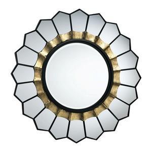 Tempe - 32 Inch Round Mirror
