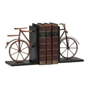 "8"" Bicycle Bookends - Set of 2"