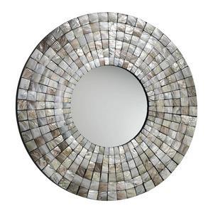 36 Inch Round Mirror