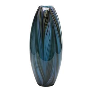 Peacock Feather - 20 Inch Vase
