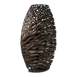 """Alicia - 25"""" Wire Vase"""