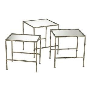 17 Inch Nesting Table