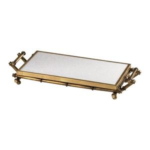 """Bamboo - 26"""" Serving Tray"""