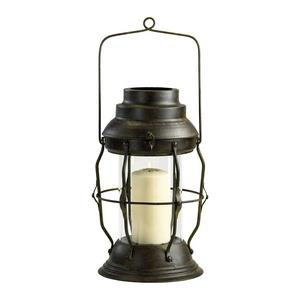Willow - 8.75 Inch Lantern