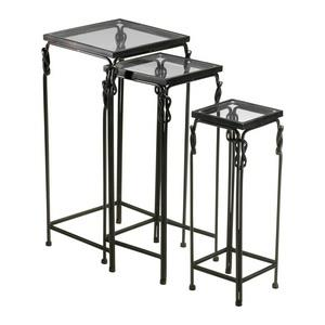 Dupont - 29 Inch Large Nesting Table