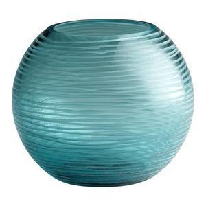 6 Inch Small Round Libra Vase