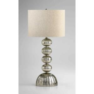 Cardinal - One Light Table Lamp - 15.5 Inches Wide by 32 Inches High
