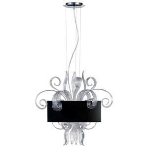 Jellyfish - Three Light Small Pendant
