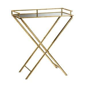 Bamboo - 16 Inch Tray Table