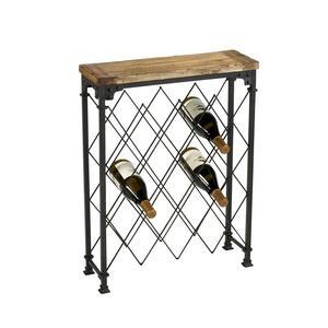 Hudson - 7.25 Inch Wine Rack