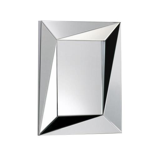 Cyan lighting 04562 Edgewater - 27.5 Inch Mirror