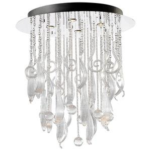 Mirabelle - Four Light Round Pendant
