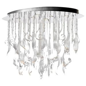 Mirabelle - Six Light Large Pendant