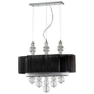 Kravet - Two Light Rectangular Pendant