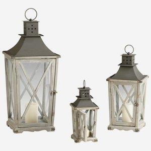 "Cornwall - 31.5"" Lantern"